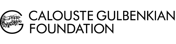 Gulbenkian Foundation Logo