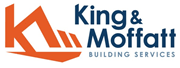 King and Moffatt Logo